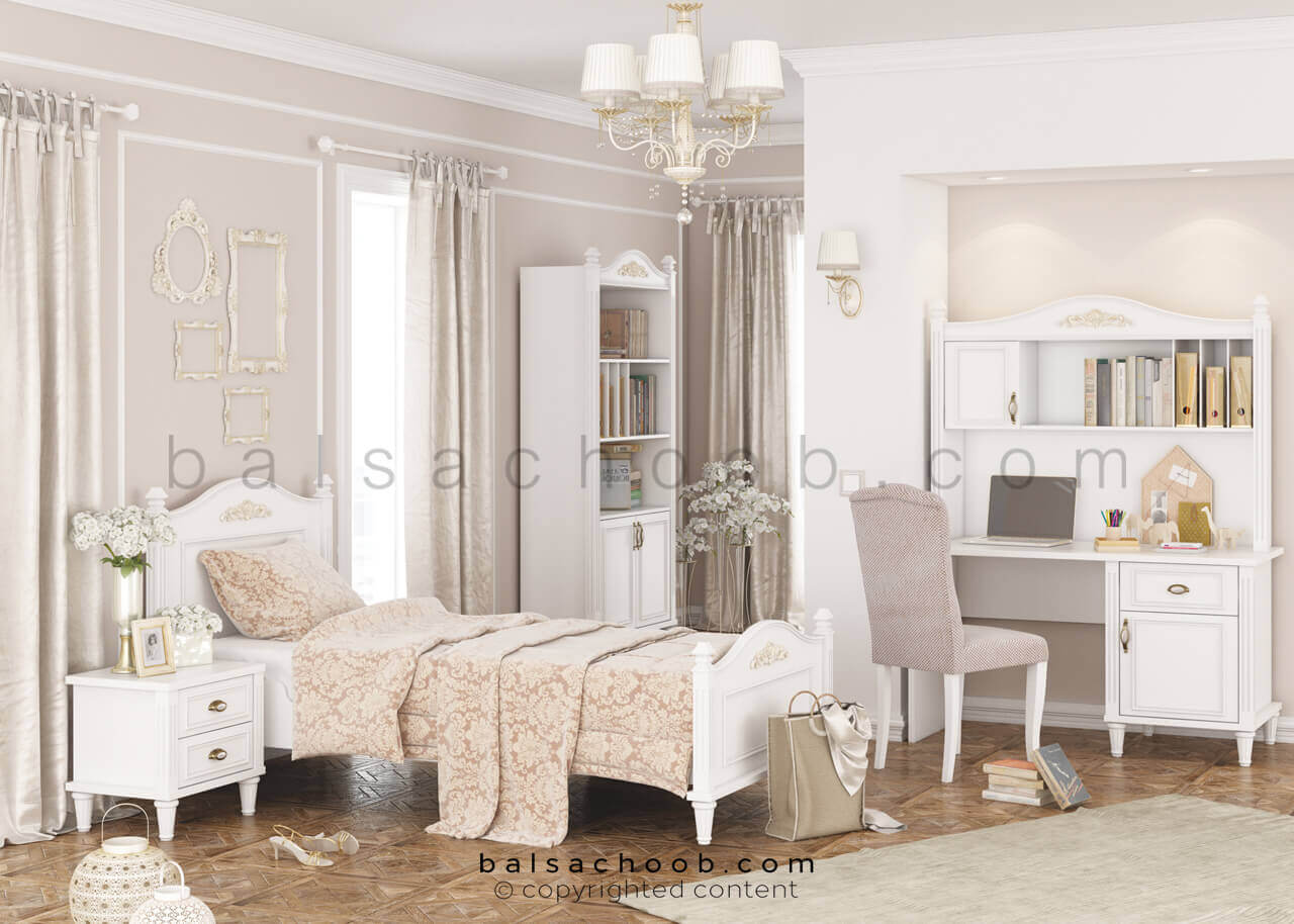 اتاق دخترانه