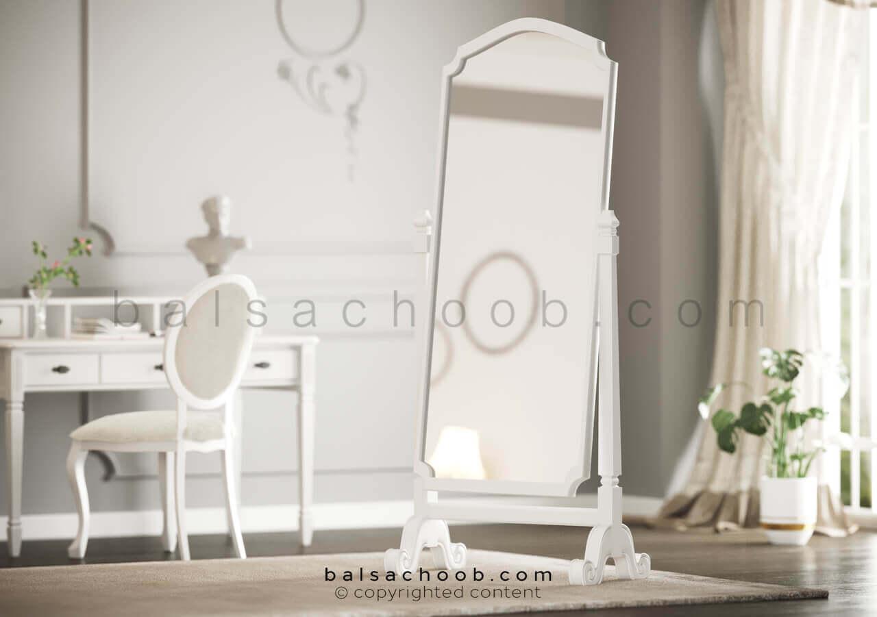 آینه قدی مدل لیدوما