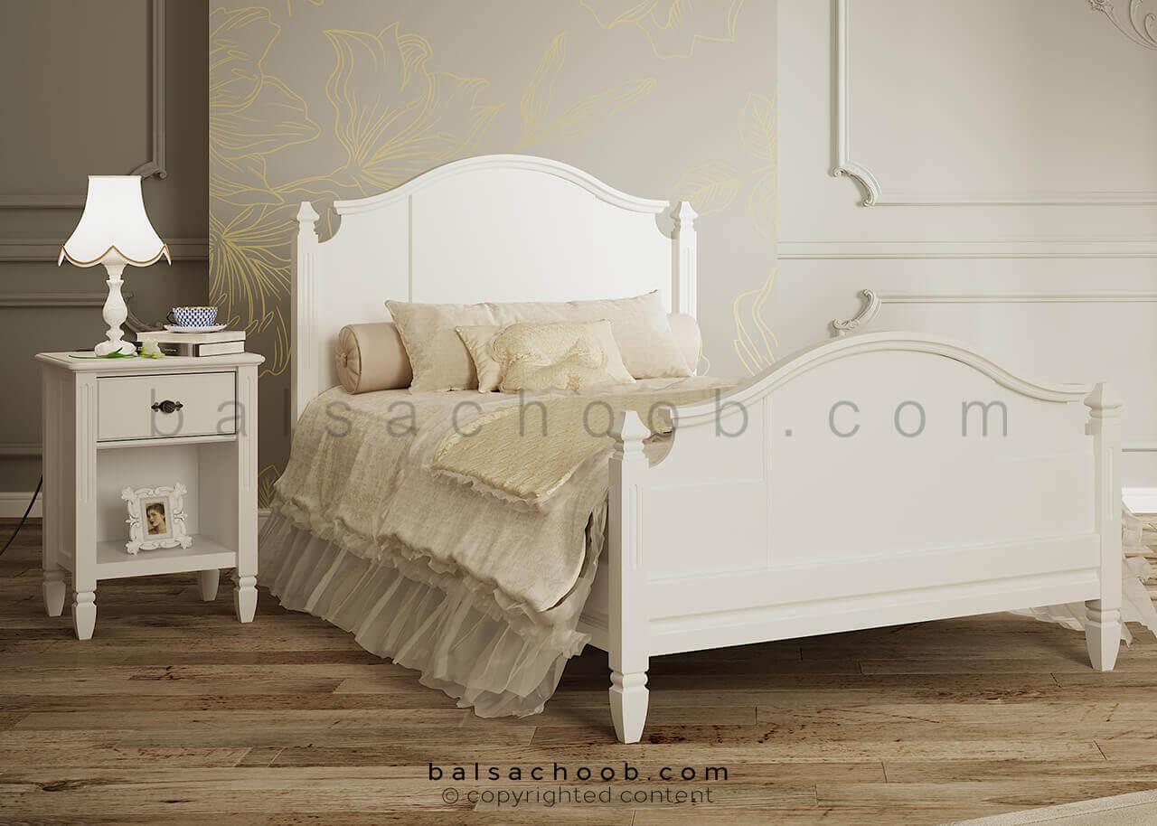 تختخواب دخترانه