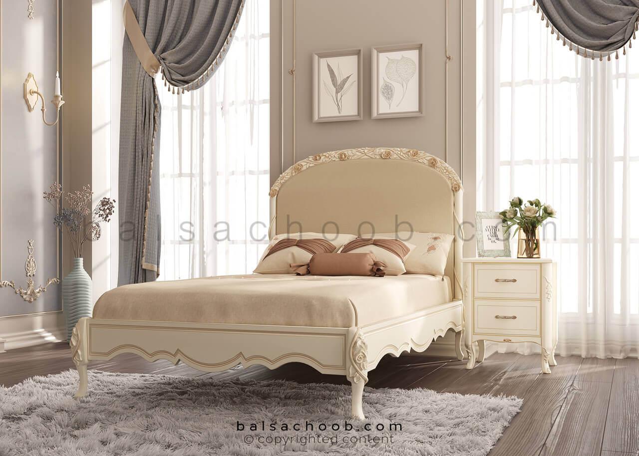 تختخواب یک نفره
