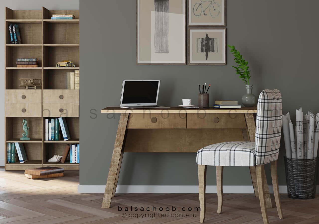 میز کار مدرن