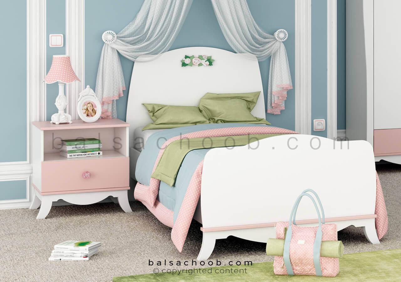 تخت دخترونه