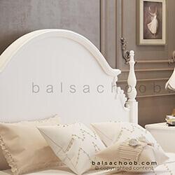 سرویس خواب ساده و شیک بالسا مدل گلوریا